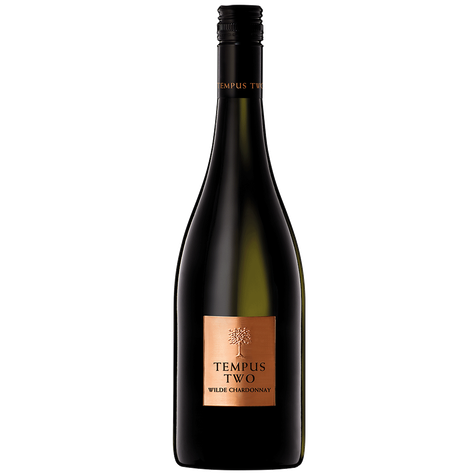 2018 Tempus Two Copper Wilde Chardonnay